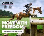 Musto 3 (Powys Horse)